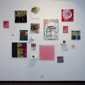 Gallery Pirkko-Liisa Topelius, Helsinki, 2019