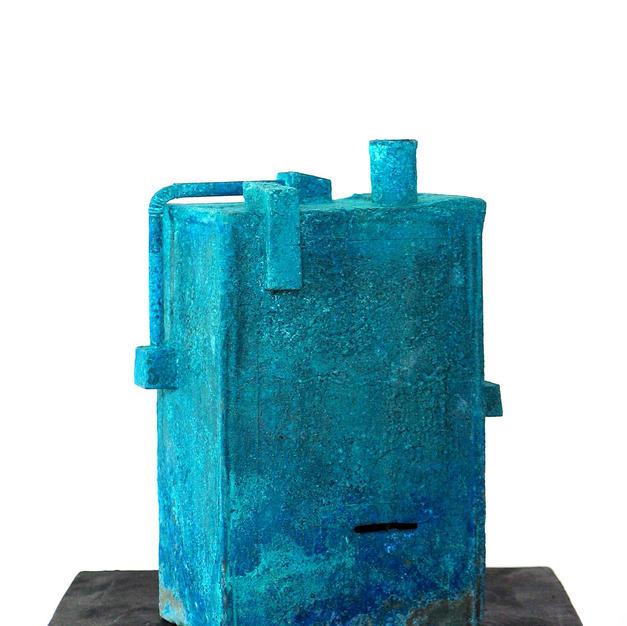 Blue Factory