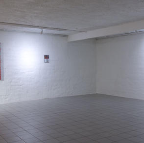 Gallery Aura, Turku, 2018