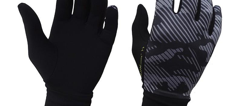 guantes tècnicos