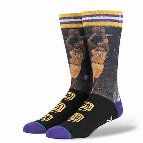STANCE Mamba 24 NBA Future Legends Socks