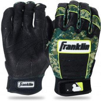 Franklin CFX Pro Digi Series Batting Glove