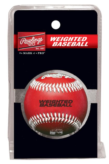 Rawlings Weighted Baseball