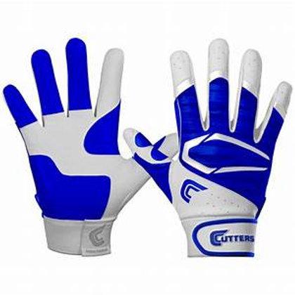 Cutters Power Control Batting Glove