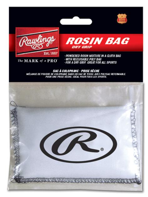 Rawlings Dry Grip Rosin Bag