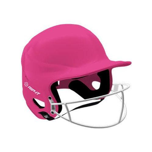 Rip-It Vision Youth Softball Helmet
