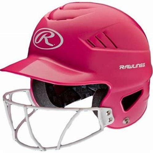 Rawlings Coolflo Softball Helmet