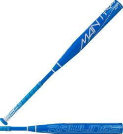 Rawlings Mantra Fastpitch softball bat