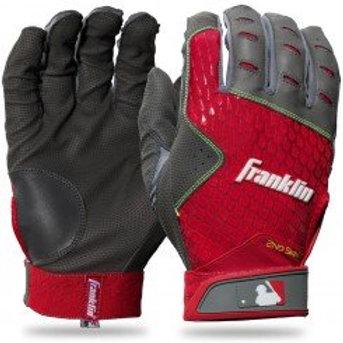 Franklin 2nd-Skinz Batting Glove