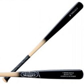 Louisville Slugger Select Cut Maple Mixed Wood Bat