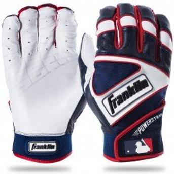 Franklin Powerstrap Batting Glove