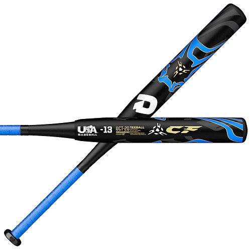 DeMarini CF Zen Teeball Bat
