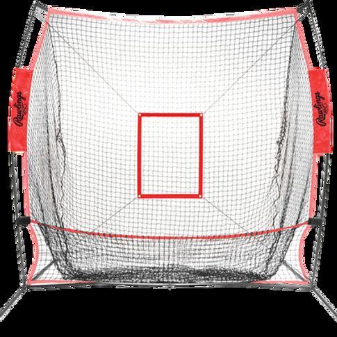 Rawlings Pro-Style Practice Net