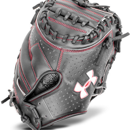 Under Armour Fastpitch Softball Glove