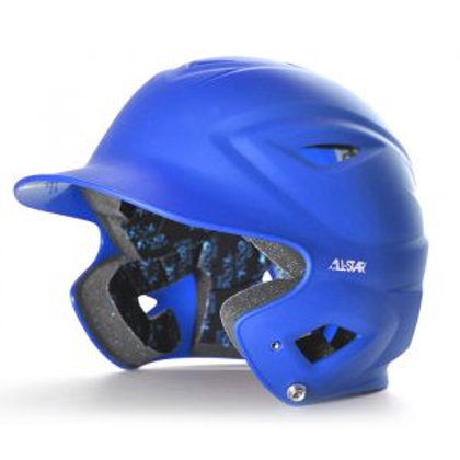 All-Star Youth Solid Matte Helmet