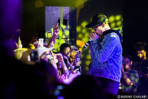 SIK-K & YELOWS MOB FLIP TOUR 2016 FLIPTOURLONDON KPOP MAC KIDDD DINGWALLS CAMDEN