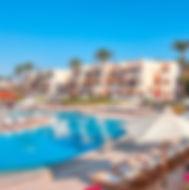 Cleopatra Luxury Resort #WorldofTravel