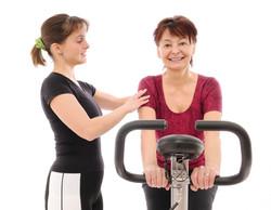 Wie steht es um Ihre Fitness?