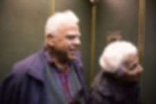 exceeding expectations healthy aging storytelling new york city