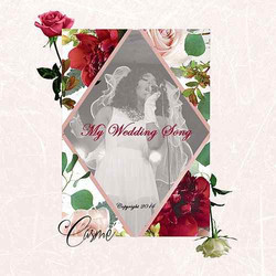 MY WEDDING SONG BY CASME
