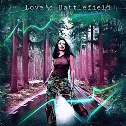 LOVE'S BATTLEFIELD BY CASME'