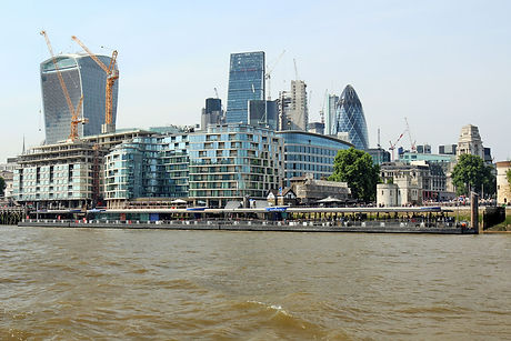 Tower Millennium Pier, Lower Thames Street, London, EC3N 4DT
