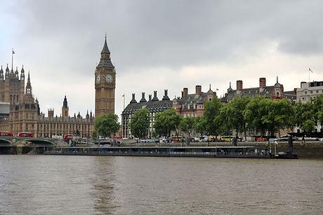 Westminster Millennium Pier, Victoria Embankment, London, SW1A 2JH
