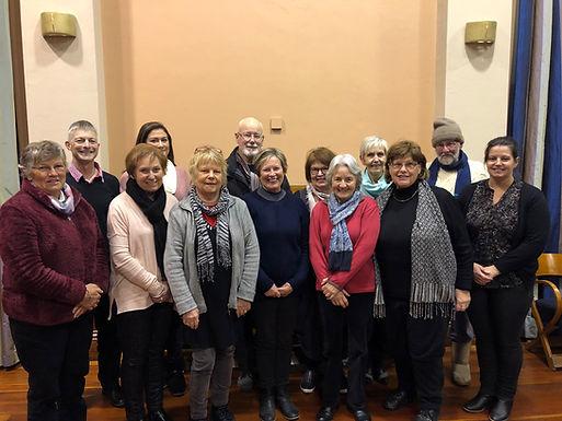 Community Health Advisory Group for Akaroa Health Centre