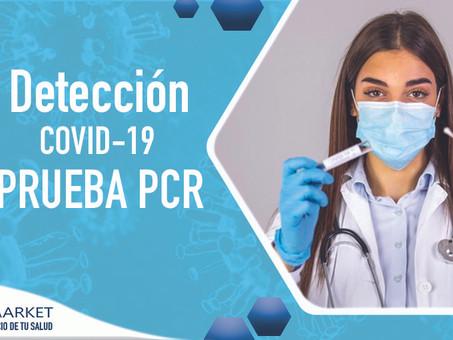 ¿Qué es la prueba PCR? Y sus diferencias de las pruebas rápidas