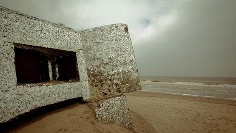 Mirror Bunker 3
