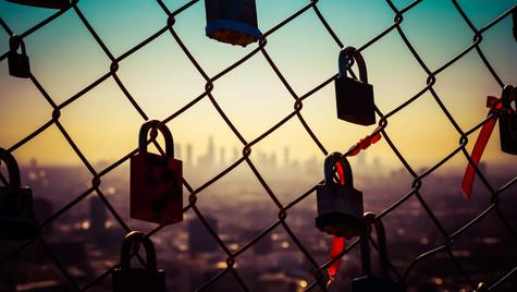 City On Lockdown