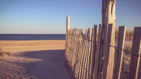 Rohobeth Fence