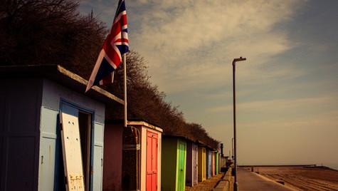 British Beach
