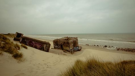 Sunken Bunkers