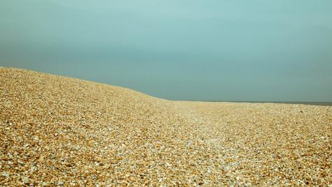Beach Gradient