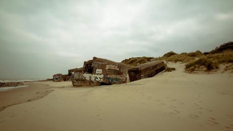 Sunken Bunker 2