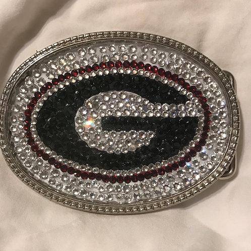 Georgia buckles