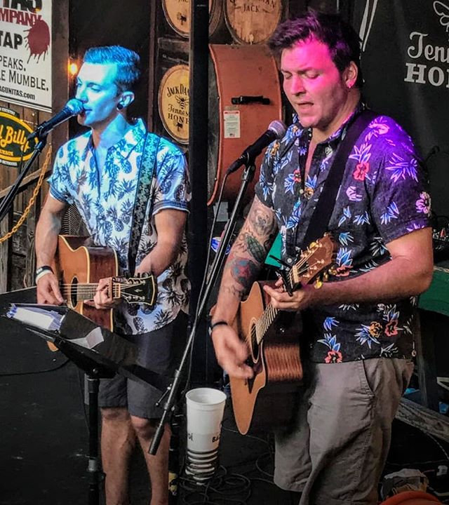 Your Scumbag Neighbors - Tallahassee FL Live Music