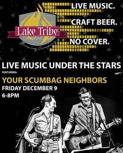Your Scumbag Neighbors Lake Tribe