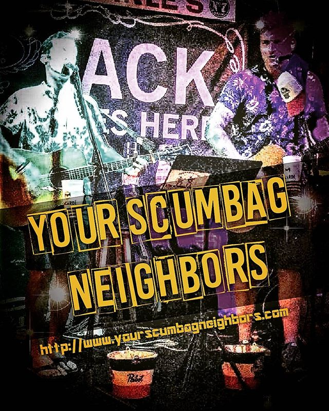 Your Scumbag Neighbors