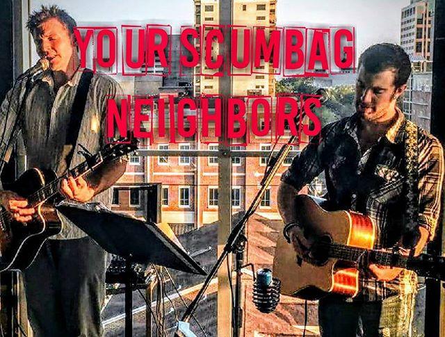 Your Scumbag Neighbors Level 8