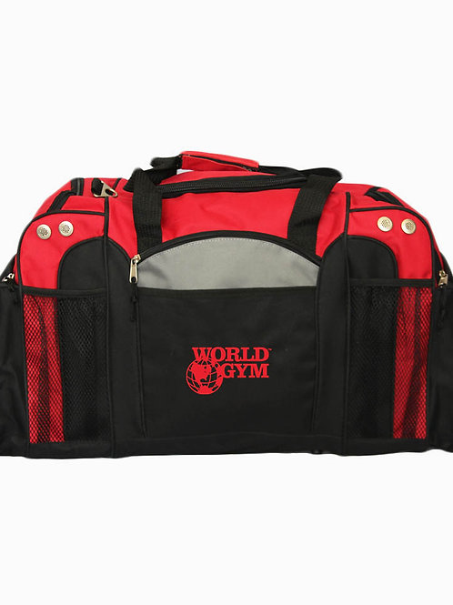 Large Deluxe Duffle Bag