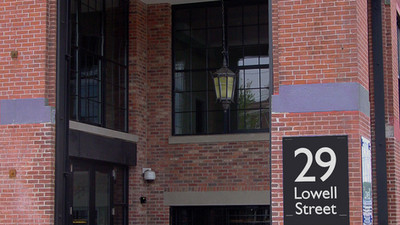 29 LOWELL STREET