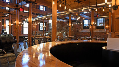 THE PUB AT BAXTER BREWING CO.