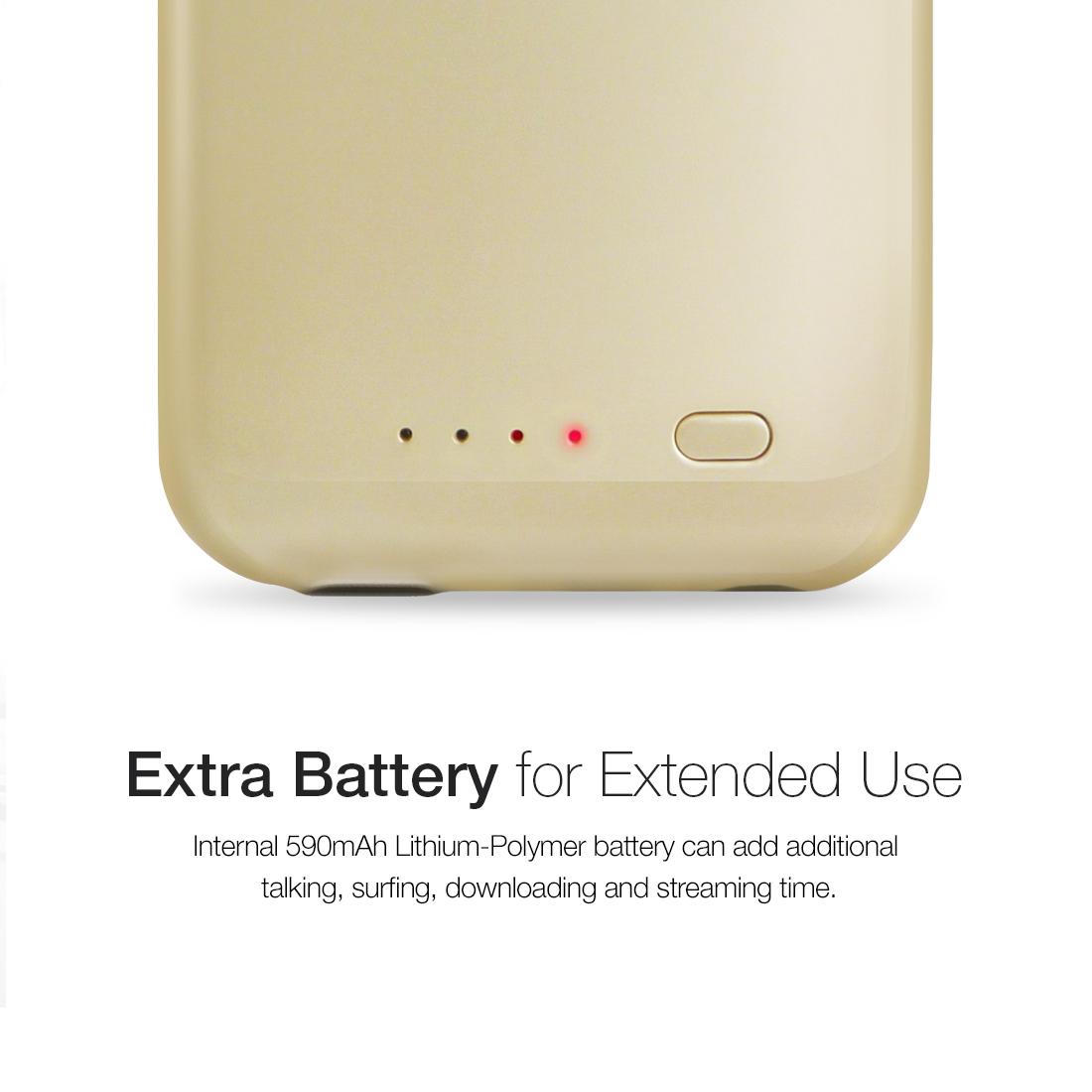 Wireless Charging Case
