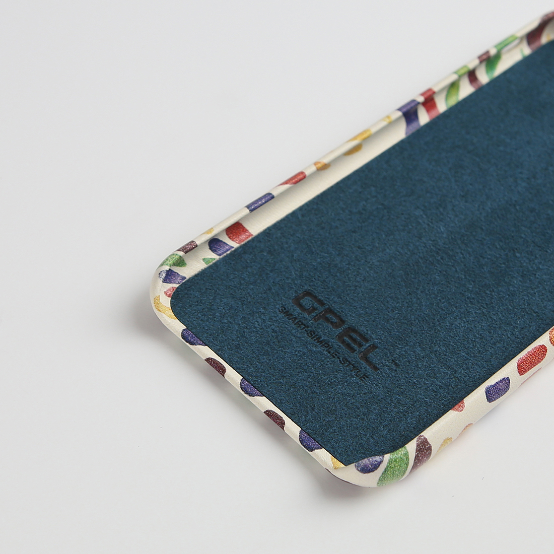GPEL Leather Case
