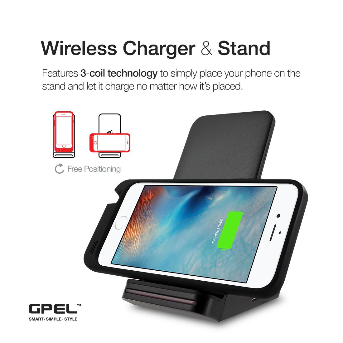 Wireless Charging Transmitter