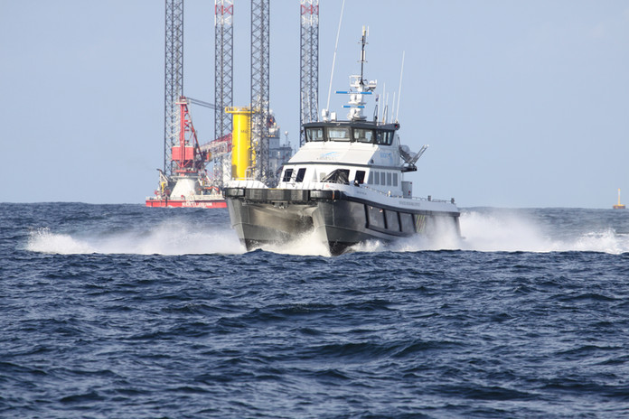 CTV operators driving transparent approach to offshore wind operations