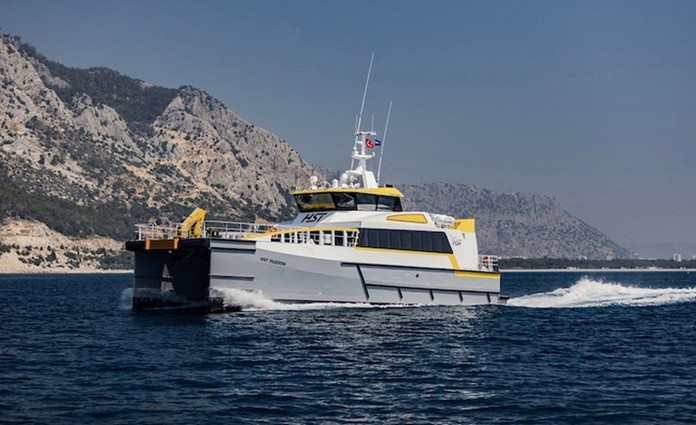 HST adopts BareFLEET monitoring to support global expansion