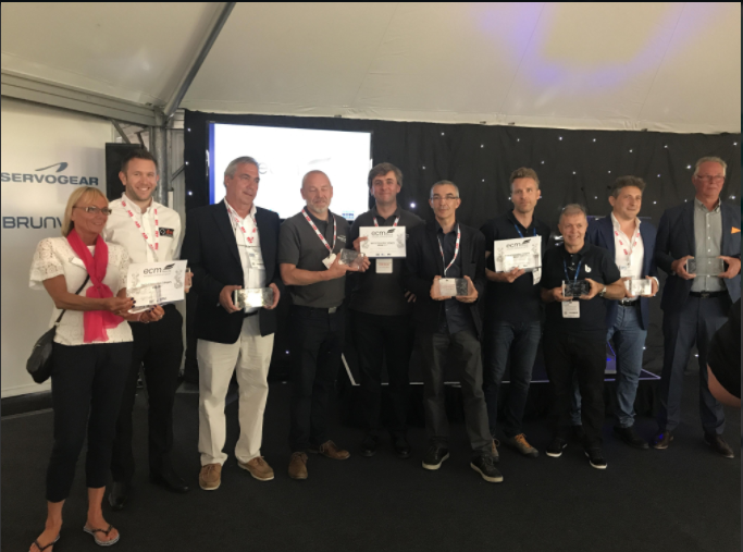 BareFLEET wins Innovation Award at Seawork